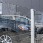 Glass-Clips Geländer