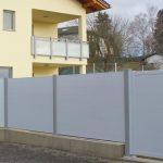 Sichtschutz-System Staketto 150